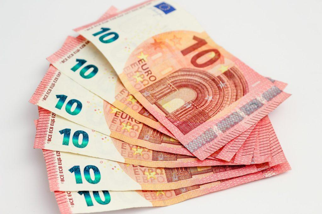 Growney bietet einen monatlichen Sparplan schon ab 10 Euro an! Das ist ideal fürs Sparen fürs Kind!