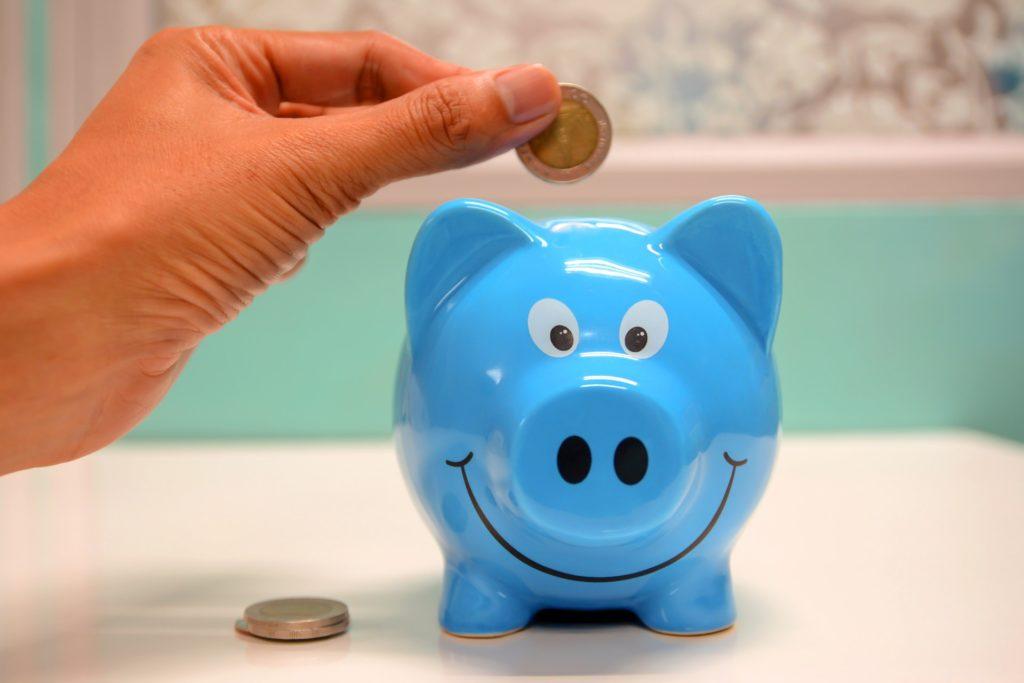 Den Freistellungsauftrag sollte man einrichten, um Geld zu sparen